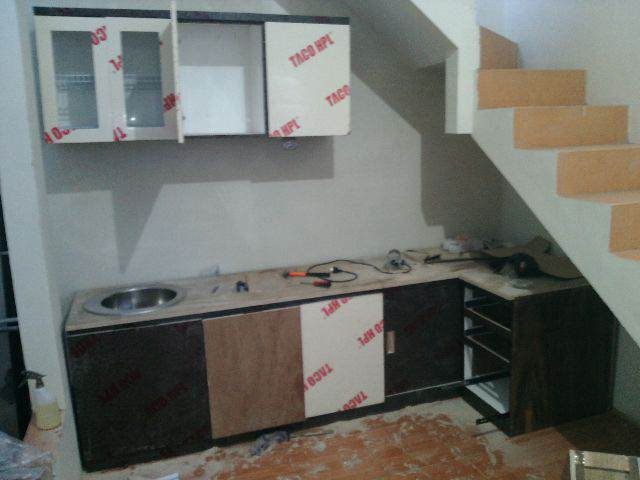 KITCHEN SET IBU YENI